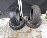 Зимни гуми 205/55/16 GOODYEAR ULTRA GRIP 8