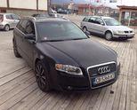 Audi A4 Avant 2.0 TDI 16V 140кс