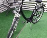 Велосипед BOCAS 28 цола