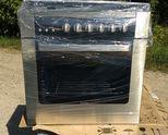 Продавам Amica - иноксова печка за вграждане от новия модел