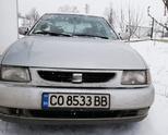 Seat Cordoba 1.4 benzin/gaz