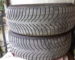Зимни гуми MICHELIN 215/60 R16 - 4бр.