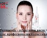 Мезотерапия на цяло лице и брадичка с Dermacode в Pretty Lab