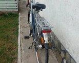 Велосипед 28 цола 7 вътрешни скорости