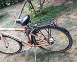 Мъжки алуминиев велосипед 28 цола