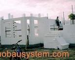 Топлоизолации, енергоспестяващи сгради и строителство в цялата страна.