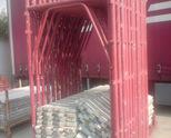 Строително скеле-Шпани за кофраж-Шпризи-Стълби(ПОД НАЕМ)