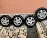 Лети джанти с летни гуми