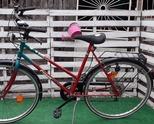 Велосипед 26 цола 6 скорости