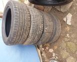 Летни гуми 205/55 16ки чисто нови KUMHO