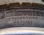 Продавам гуми 225/45 R17
