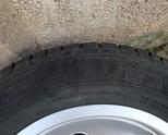 Продавам  зимни гуми 195/65 R15