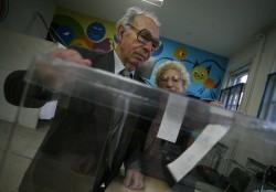 Над 28% е избирателната активност в Шуменско към 14 часа