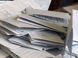 17% e средната избирателна активност за страната към 15,00 часа