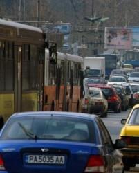 Хаос в София
