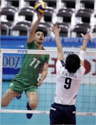 Четвърта победа за волейболистите ни в Япония