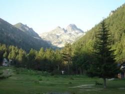 Има добри условия за туризъм в планините