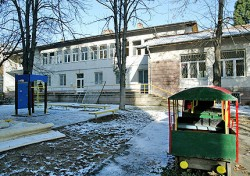 14 деца се натровиха с хапчета в столична детска градина