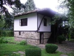 Музейният център на Тодор Живков бе основно ремонтиран