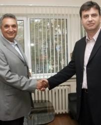 Мартин Заимов е водачът на общата листа на СДС и ДСБ