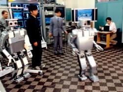 В Япония създадоха робот дегустатор