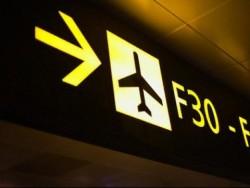 Отново отменени полети на Летище София