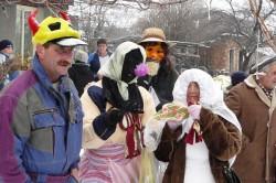Ялова сватба вдигат в Литаково