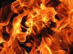 Пожар изпепели апартамент на ул. Преслав 6