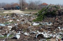 Ботевград ще прави сметище