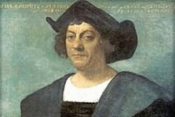 Колумб виновен за разпространението на сифилиса