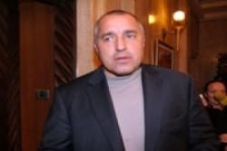 Борисов заяви, че може да не изкара 4-годишния си мандат