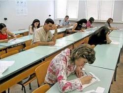 До 28  февруари се подават заявления за допускане до зрелостен изпит