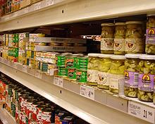 35 % са поскъпнали храните през 2007 г.