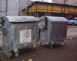 Нови съдове за отпадъци ще купува общината