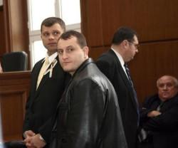 Алексей Кичатов, оправдан за убийството на Луканов, е бил бит в ареста