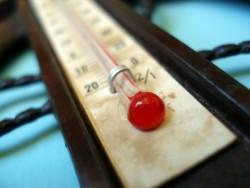 Температурен рекорд от близо 23 градуса бе отбелязан днес в Севлиево