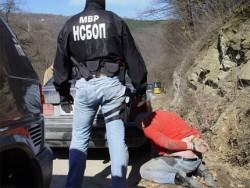 Хванаха сливенски бизнесмен със 60 кг наркотици