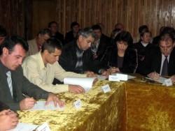 """Един съветник гласува """"против"""" бюджет 2008 на общината"""