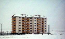 Ще продават апартаментите в новия общински блок