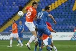 """Левски загуби от Литекс и на """"Герена"""""""