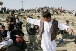 Афганистан избра своя най-добър поп-изпълнител