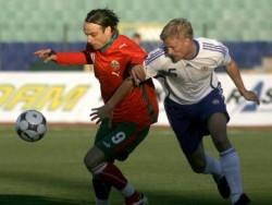 България победи Финландия с 2:1