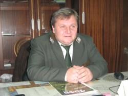 Обръщение на директора на ДЛ Ботевград по повод седмицата на гората
