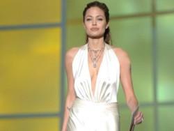 Анджелина Джоли проговаря за бременността си