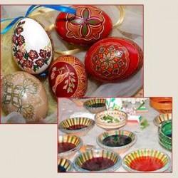 На Велики четвъртък баби ще боядисват яйца в музея