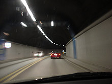"""Ще затварят тунел """"Ечемишка"""" след ремонта на """"Топли дол"""""""