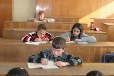 Днес се проведе националният изпит по български език и литература