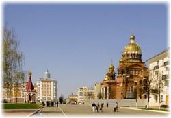 Делегация от Ботевград ще пътува за Саранск
