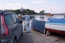 Протестиращи рибари затвориха пристанище Варна-Изток
