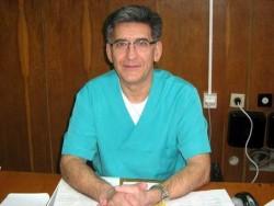 Махат д-р Стоева от длъжността началник на хирургичното отделение